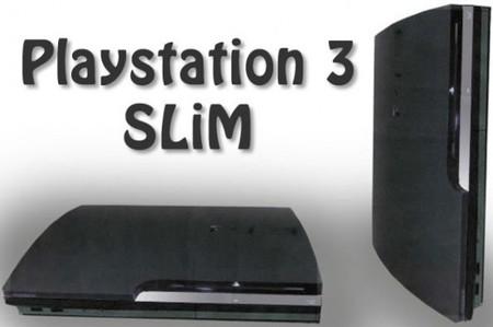 Sony PlayStation 3 - Slim скоро в продаже — фото 1