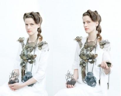 Концептуальность от Ханны Хедман (Hanna Hedman) — фото 4