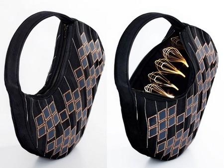 Solar Handbag – стильная сумка для дам и их гаджетов — фото 2