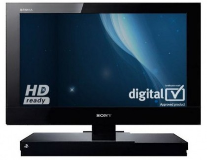 Новинка от Sony BRAVIA KDL22PX300 — фото 2