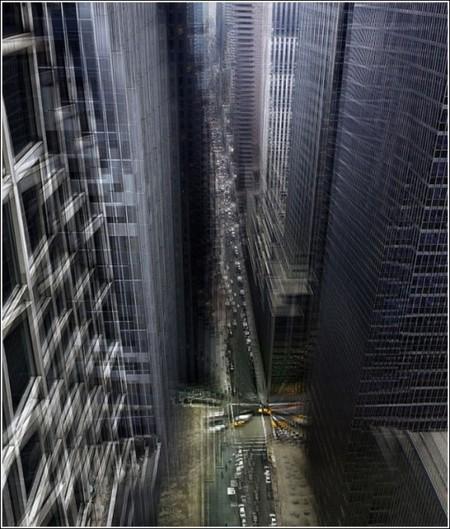 Альфонсо Зубяга – потерянный в Нью-Йорке — фото 3
