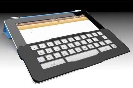 Оптимизатор виртуальной клавиатуры для iPad — фото 3