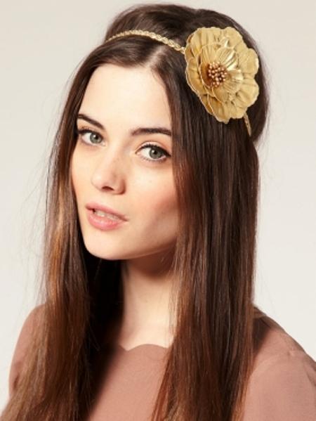 Модные повязки на голову — фото 3