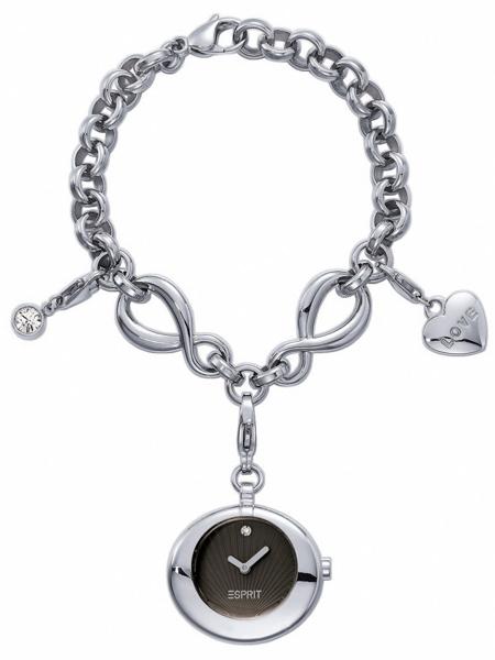 Часы с подвесками от Esprit — фото 2