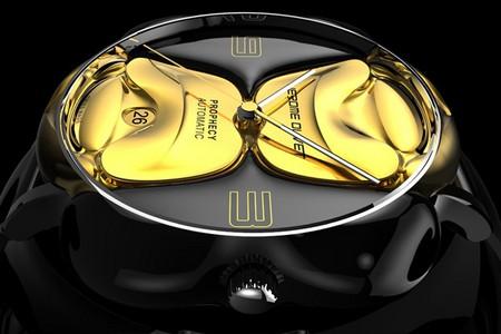 Prophecy – элитарные часы, напоминающие о непрерывности движения — фото 4