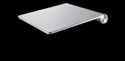 Новая сенсорная панель от Apple — фото 2