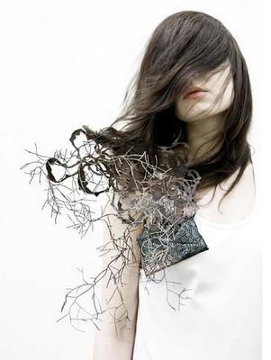 Концептуальность от Ханны Хедман (Hanna Hedman) — фото 2