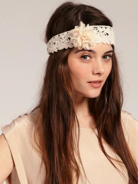 Модные повязки на голову — фото 8