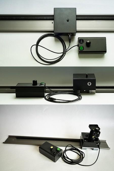 Подвижная платформа для видеосъемки — фото 4