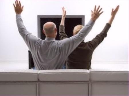Телевизор, который управляется жестами — фото 3