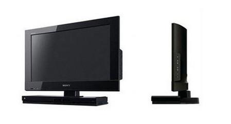 Новинка от Sony BRAVIA KDL22PX300 — фото 1