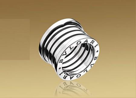 Обручальное кольцо Bvlgari — фото 2