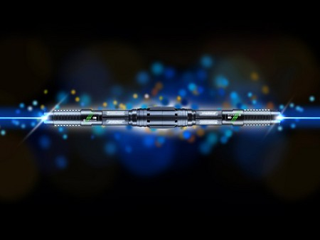 Лазерная дубинка Sith Series — фото 2