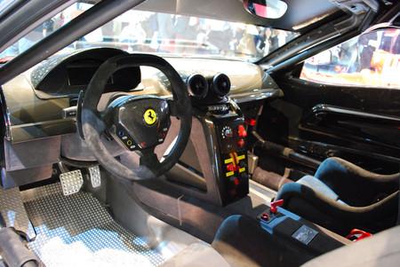 Суперкар Ferrari 599 GTO - самый быстрый автомобиль в мире — фото 2