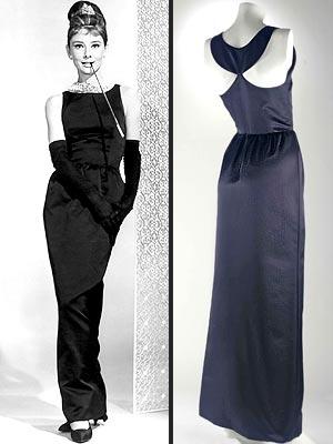 Маленькое черное платье — фото 1