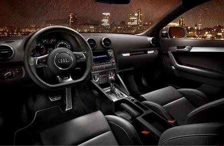 Audi RS 3 Sportback - компактный и мощный — фото 5