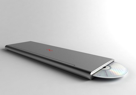 Feno – складывающийся втрое ноутбук — фото 1