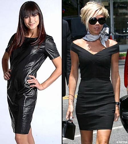 Маленькое черное платье — фото 2