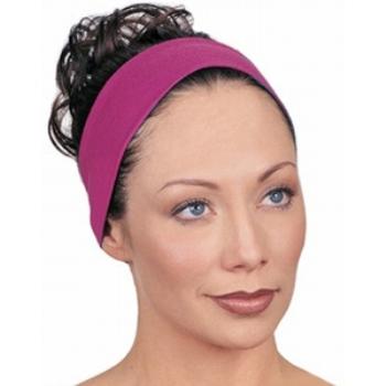 Модные повязки на голову — фото 7