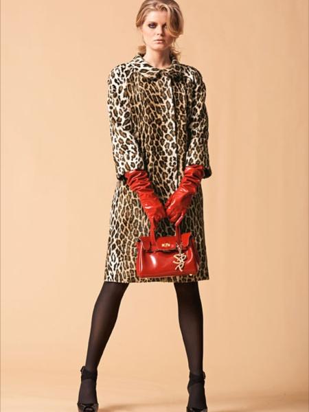 Леопардовый принт - must have нынешнего сезона — фото 3