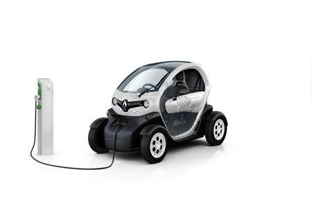 Renault Twizy — самый дешевый в мире электромобиль — фото 3