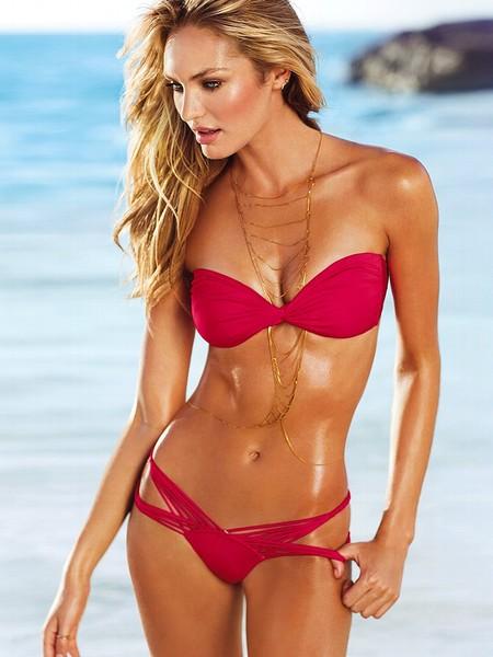 Обзор купальников Victoria's Secret сезона 2013-2014 — фото 8