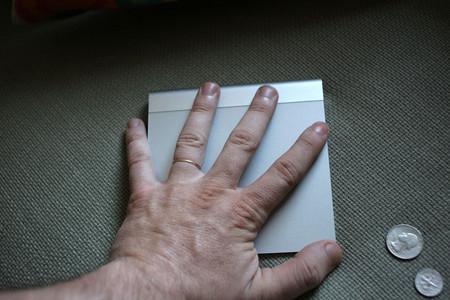 Новая сенсорная панель от Apple — фото 3