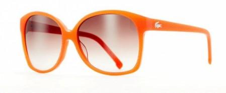 Яркие краски лета в солнезащитных очках от Lacoste — фото 5
