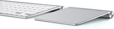 Новая сенсорная панель от Apple — фото 1