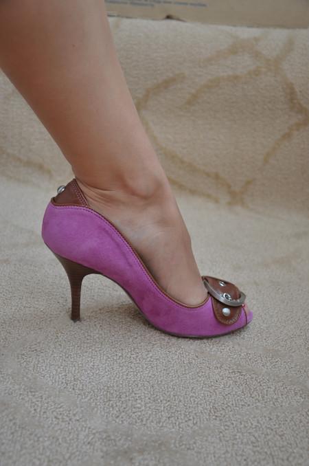 Мои новенькие туфельки Guess! — фото 6