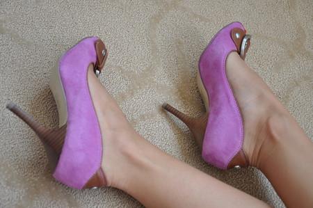 Мои новенькие туфельки Guess! — фото 5