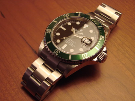 Rolex Submariner – мечты сбываются! — фото 2