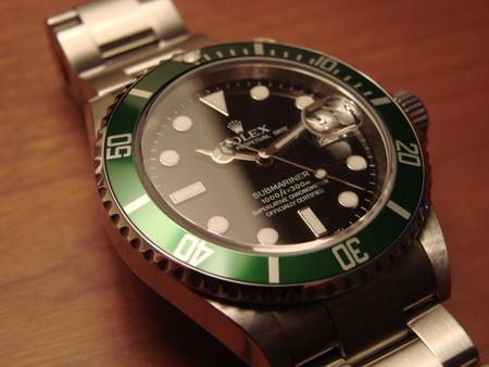 Rolex Submariner – мечты сбываются! — фото 1