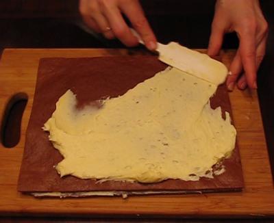 Шоколадно-медовый торт — фото 6