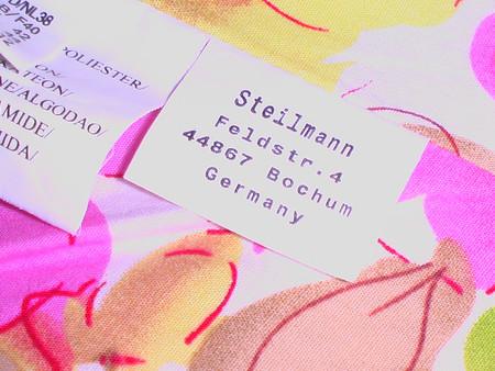 Осенний плащ от Steilmann — фото 6
