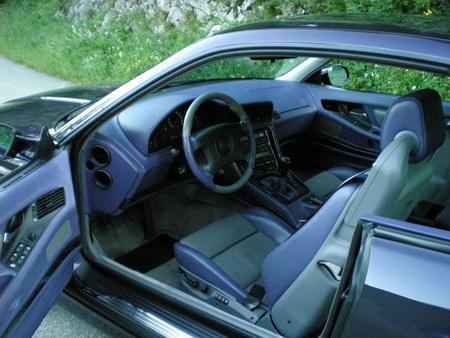 "BMW серии 850: задний привод ""рулит""... — фото 3"