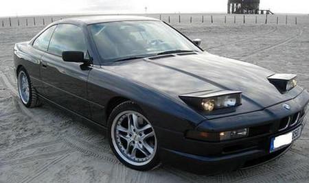 "BMW серии 850: задний привод ""рулит""... — фото 2"