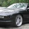 "BMW серии 850: задний привод ""рулит""..."