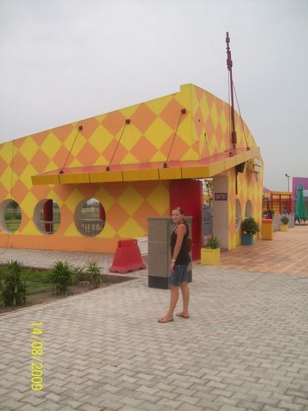 30 дней в Дели — фото 4