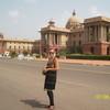 30 дней в Дели