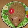 Тортик для маленького сынульки )))