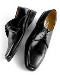 Туфли от итальянской фирмы Ferragamo — фото 1
