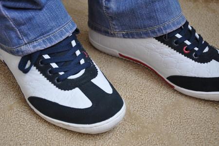 Туфли Gant. Мое мнение — фото 4