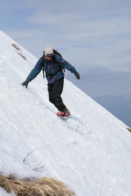 Сноубординг. Советы начинающим — фото 1