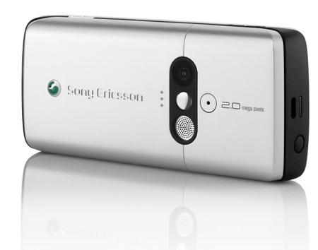 Sony Ericsson k610 — фото 5