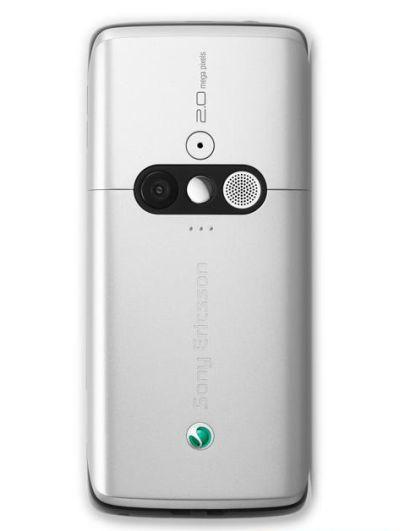 Sony Ericsson k610 — фото 3