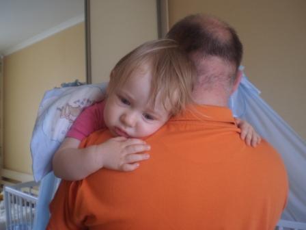 Как справиться с истерикой вашего малыша — фото 1