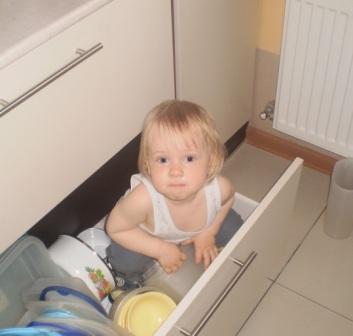 Как справиться с истерикой вашего малыша — фото 5