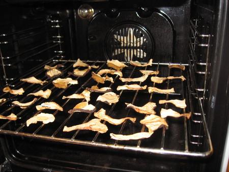 Сушеные грибы — фото 4