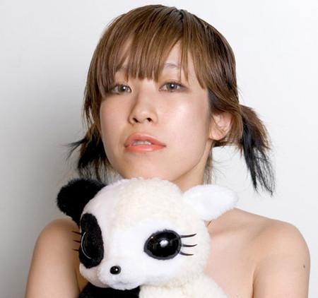 """""""Звериные прически"""" японского дизайнера Наги Нода — фото 5"""